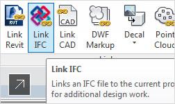 Enlaces IFC